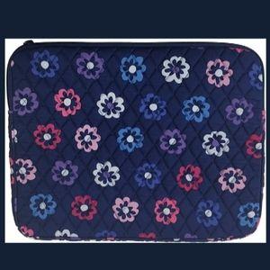 Vera Bradley ~ Tablet Sleeve in Ellie Flowers